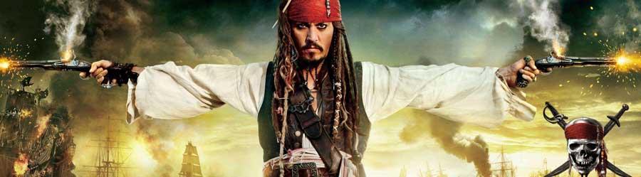 《加勒比海盗》(Pirates des caraïbes)萨克斯四重奏