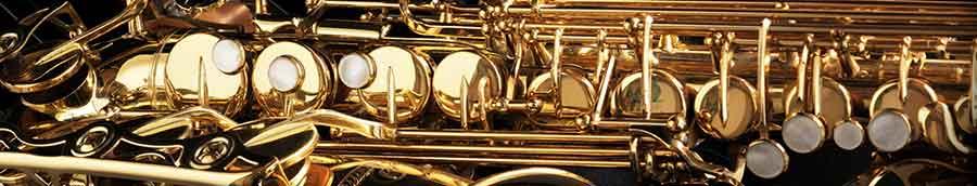 萨克斯提升音色 – 哨片与束圈的位置调整